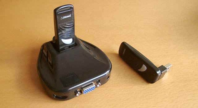 Olidata Wireless Video Adapter